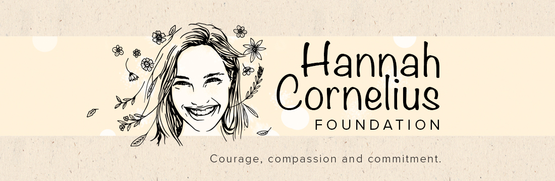 Hannah Cornelius Foundation